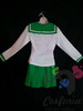 Kagome School Uniform